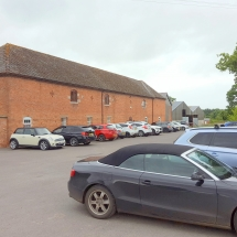 Office to rent in Nantwich