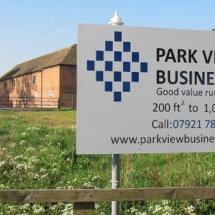 Office barns Cheshire