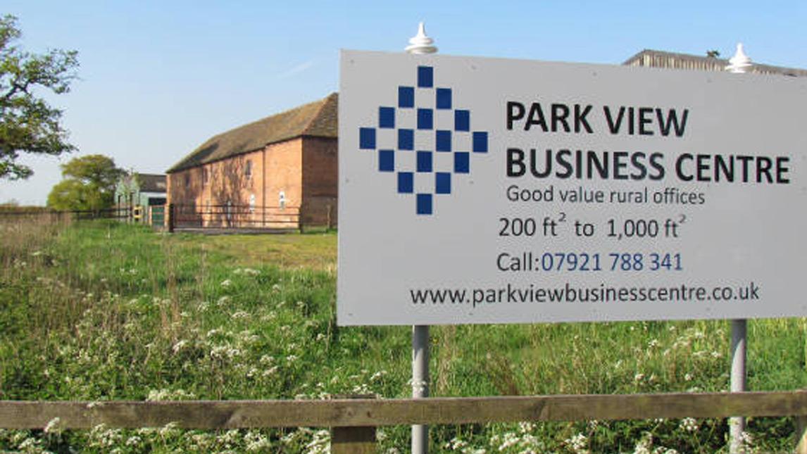 Park View Business Centre