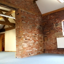 Cheshire office