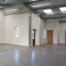 Office P3 at Park View Business Centre