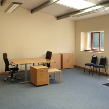 South cheshire office